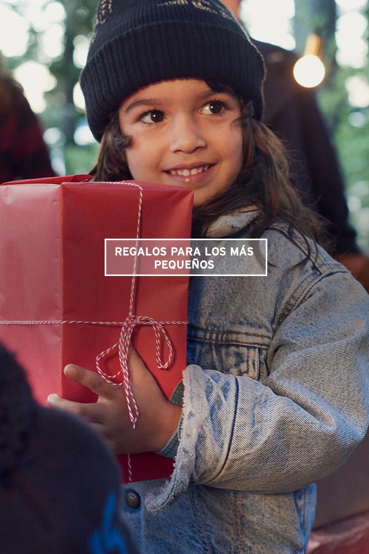 regalos para niños niñas los mas pequeños ropa levis