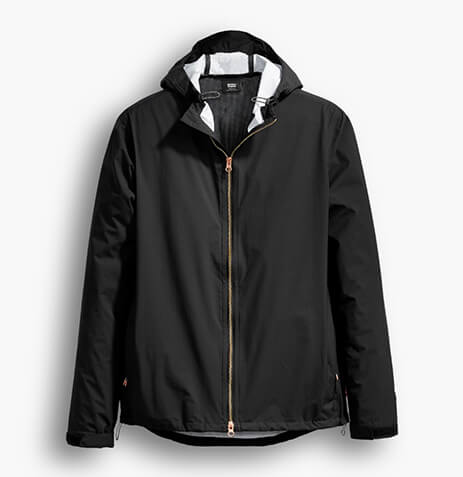 COMMUTER ECHELON WIND BREAKER