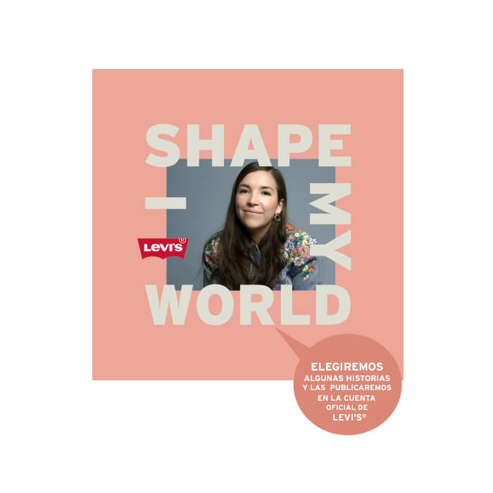 reto i shape my world