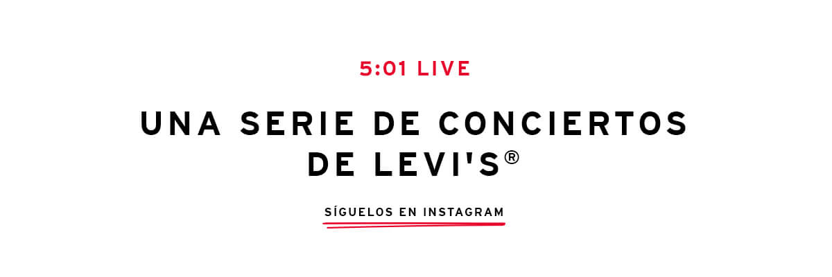 501 live