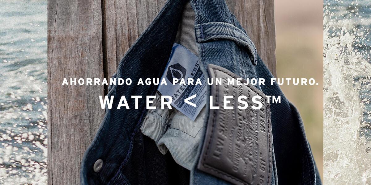 bloque 1 waterless