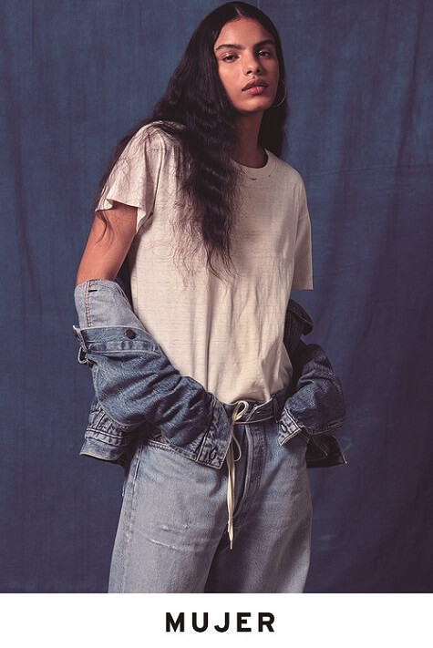 new arrivals 2018 levis mujer